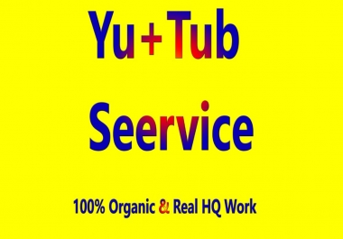 Buy Real & Active 1000+ USA & Targeat Country Yu+Tub Views OR 100+ USA & Worldwide Subs cribers fast delevery Lifetime guaranteed none drop