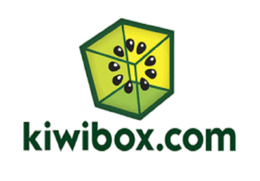 Publish Guest post on KiwiBox.com Dofollow Backlink DA-91
