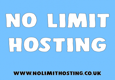 10 Years Unlimited SSD Website Web Hosting Reliable Service Free SSL Highly Rated Seller