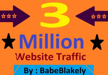 SkyRocket 3 Million Website Traffic For system Marketing and Business Promotion Increase site Seo Visitors and Share Bookmarks Improve Google Ranking Factors