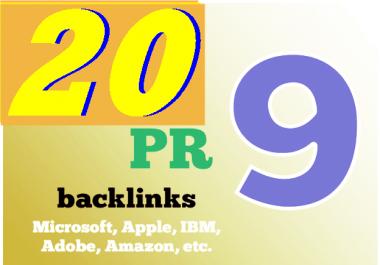 Manually Create 20+ High DA PA Safe Link Building Seo Backlink Boost your Google Ranking-2020