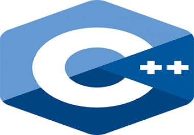 PROGRAMMER CODING IN C++ AVAILABLE FOR YOUR SIMPLE ASSIGNMENTS AND TASKS