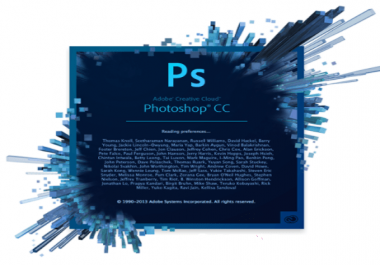 Get photoshop 200 image resize or 40 background remove