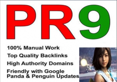 Get TOP 40 High Authority Profile Backlink for better ALEXA rank