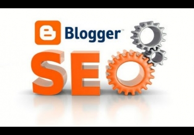 Get 100 blogger posts the completion of the day
