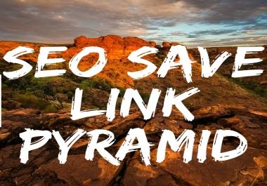 Powerful SEO Strategy 2018 Backlink pyramid for Skyrocket Google Ranking