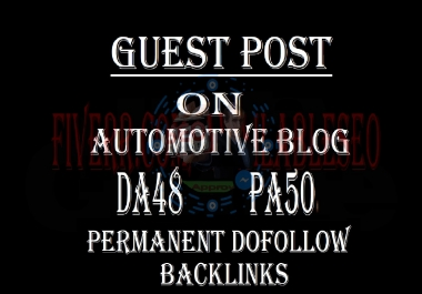 Do Publish Guest Post On Auto Blogging Site cardomain.com Da77