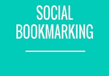 Create 100 Social Network SEO Backlinks