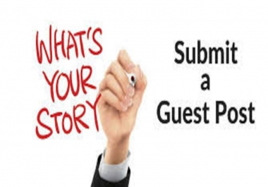 Guest Post Your Article On Playbuzz with a dofollow link