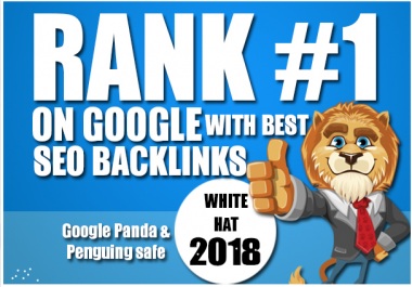 Manually Build 250 High Pr Contextual Backlinks Seo Dofollow and NoFollow Mix