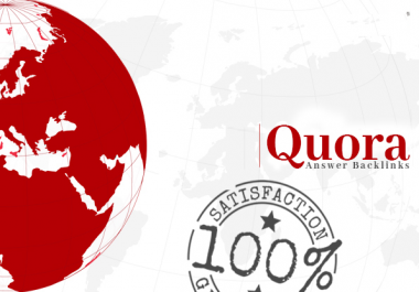 Strategically promote your business with highly engaging Quora answers