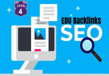 Get 50+ .EDU Manually Backlinks For Improve your Websites ranking Safe at Very Affordable price