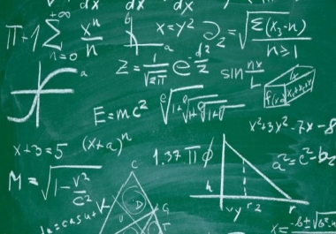 Mathematics  Problem Solver