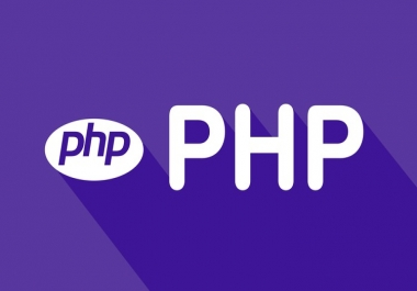 Full Web Site Development Using OOP PHP