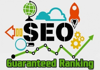 Guaranteed Ranking Your Website Top #1 On Google With White Hat SEO Linkbuilding Technique