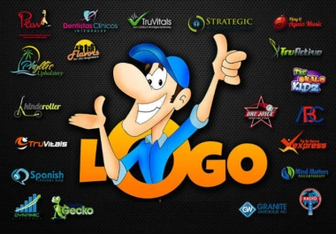 Your Personal And Professional Graphic Designer