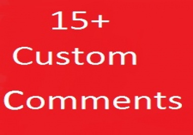 15+ video promotion  3-5 Hours Super fast Delivery