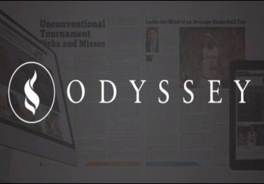 Provide Guest post service on The Odyssey Online DA76 DR79 Blog site