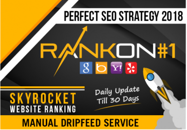 Create 1500 High Quality SEO Backlinks Link Building
