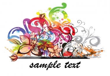 15,000+ Premium Editable PSD ANY MERCHANDISE Designs Theme