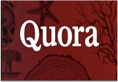 Provide 20 Quora answer With website Keyword & URL
