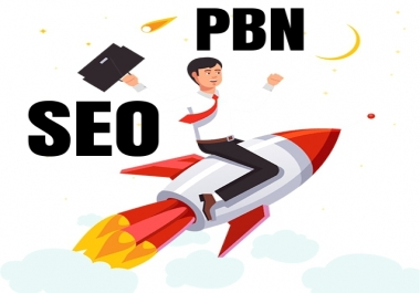 Will Make 20 Super High Quality Manual HomePage PBN DA SEO Backlinks In very affordable Price