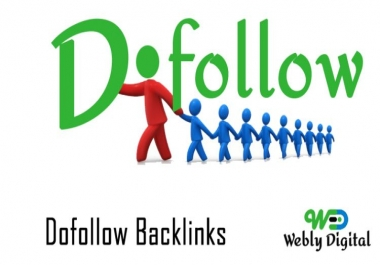 Make 142+ DOFOLLOW High PR1-PR7 or DA 35+ Highly Authorized Google Dominating BACKLINKS
