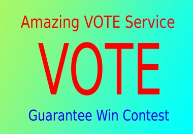Get 100 signup or registration with email confirmation votes, captcha, different ips