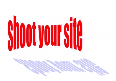 shoot your site on top with best Quality Back links and fast delivery