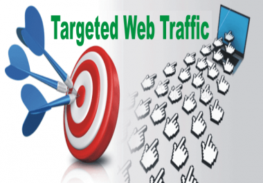 50,000 Google analytics worldwide traffic & web traffic high quality