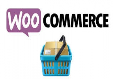 Build woocommerce store and give FREE hosting for 1 year .