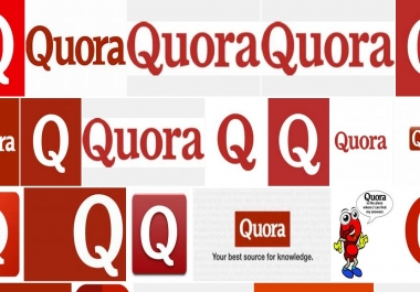 Guest Blog Post On Quora.com  DA92