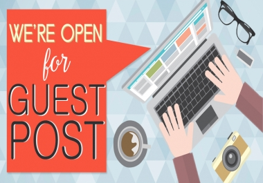Publish a Guest post on tech niche 50K traffic site