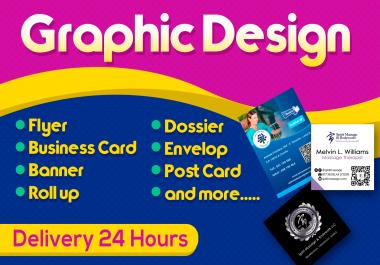 Make your graphic design free psd