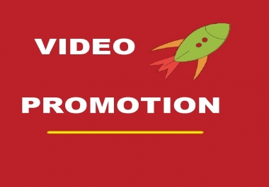 drive paket of    100  USA / UK / AUSTRALIA / Spain / Italy / Canada / France / Brazil / Arab / Germany video Promotion   with EXTRAS