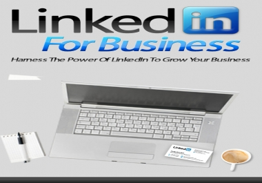 LinkedIn Business Checklist