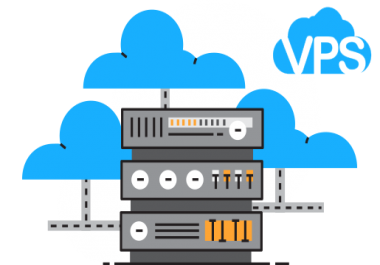 VPS SERVER GERMANY (KVM)
