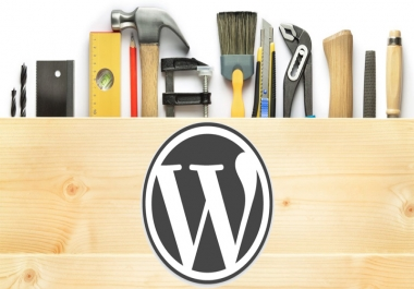 i do customizations / fixes / revisions in your wordpress website