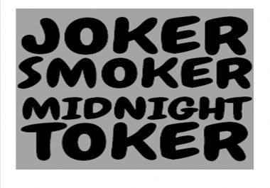 Domain Name for Sale - JokerSmokerMidnightToker.com