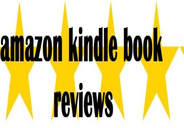 Read and Give review Updates on comments kindle book