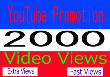 Organic Seo For YouTube Video Marketing Promotion