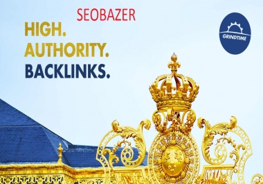 boost google ranking with high authority backlinks