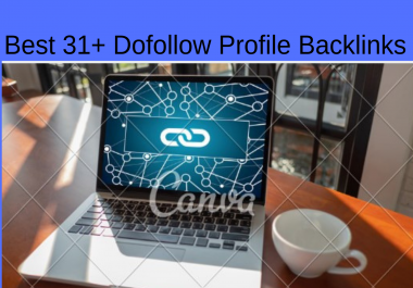 Best 31+ Dofollow Profile Backlinks to increase ranking for seoclerk
