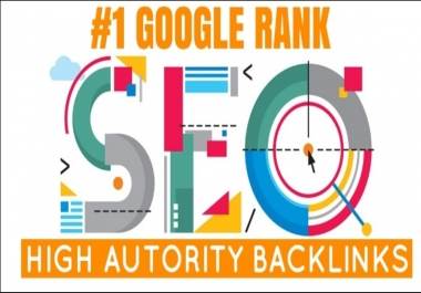 +45 Backlinks from High DA-70+ Domains Fly Google Rankings