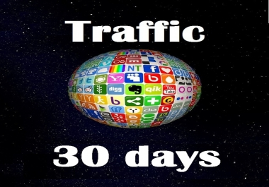 drive targeted gender  ( male / female ) unlimited organic traffic