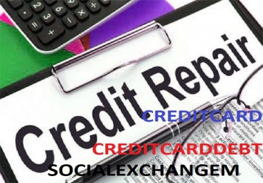 give you 4000+ credit repair creditcards and debt plr articles and up to 20000 keywords