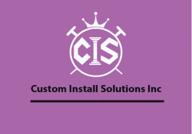 I make design a professional brand eye catching ,modern logo