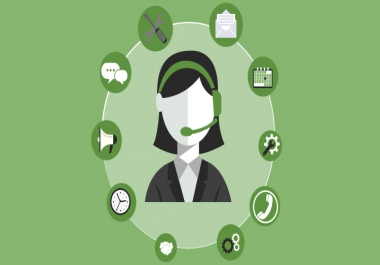 Virtual Assistant and Data entry