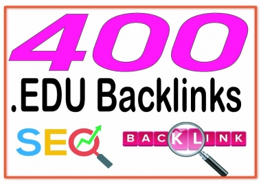 Boost Site Alexa Rank with 400+ .EDU Backlinks