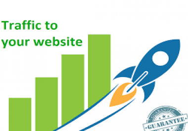 Send 1Million Traffic Visitors Directly To Your Website